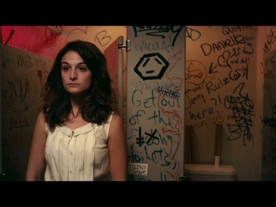 WATCH: Jenny Slate Talks Sex and Standup in Her Breakout Role in Obvious Child EXCLUSIVE VIDEO|Thompson on Hollywood