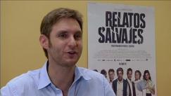 Cannes 2014: 5 Questions for Wild Tales Director Damián Szifrón | Filmmaker Magazine