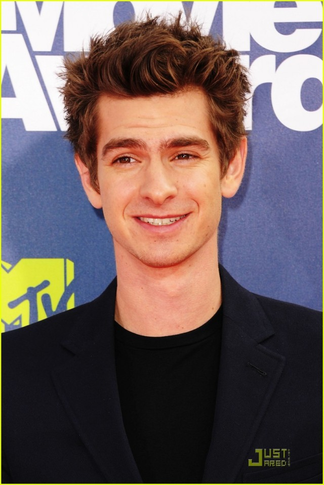 2011 MTV Movie Awards - Arrivals