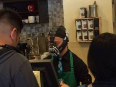 Article: Froth-am's Reckoning: Fun With Bane The Barista