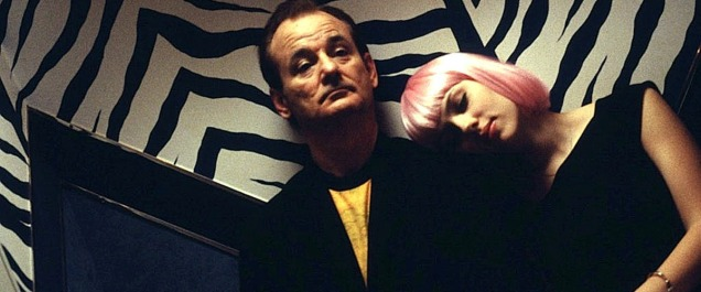 My life in films: Lost in Translation, Spring Breakers and 2001 | Film | theguardian.com