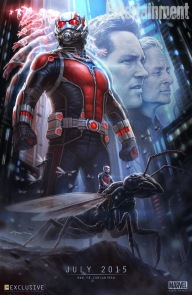 5 Random Thoughts About the Ant-Man Trailer – IFC