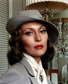 Faye Dunaway: Fierce Hair, Don't Care. Looking Back On The Actress's Legendary 'Dos | Decider