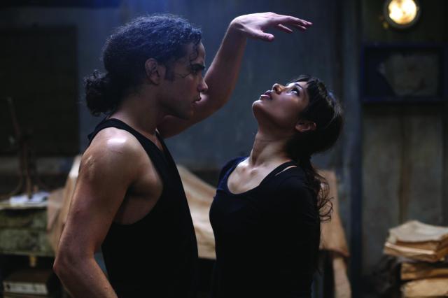Freida Pinto and Reece Ritchie1.JPG