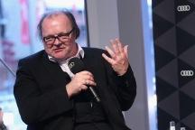 Berlinale Open House - 'Das Auto im Film - Requisite und Inszenierung' - AUDI At The 65th Berlinale International Film Festival