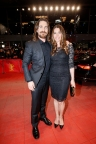 'Knight of Cups' Premiere - AUDI At The 65th Berlinale International Film Festival .